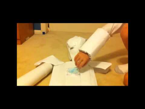 Icing Pattern Transfer - YouTube