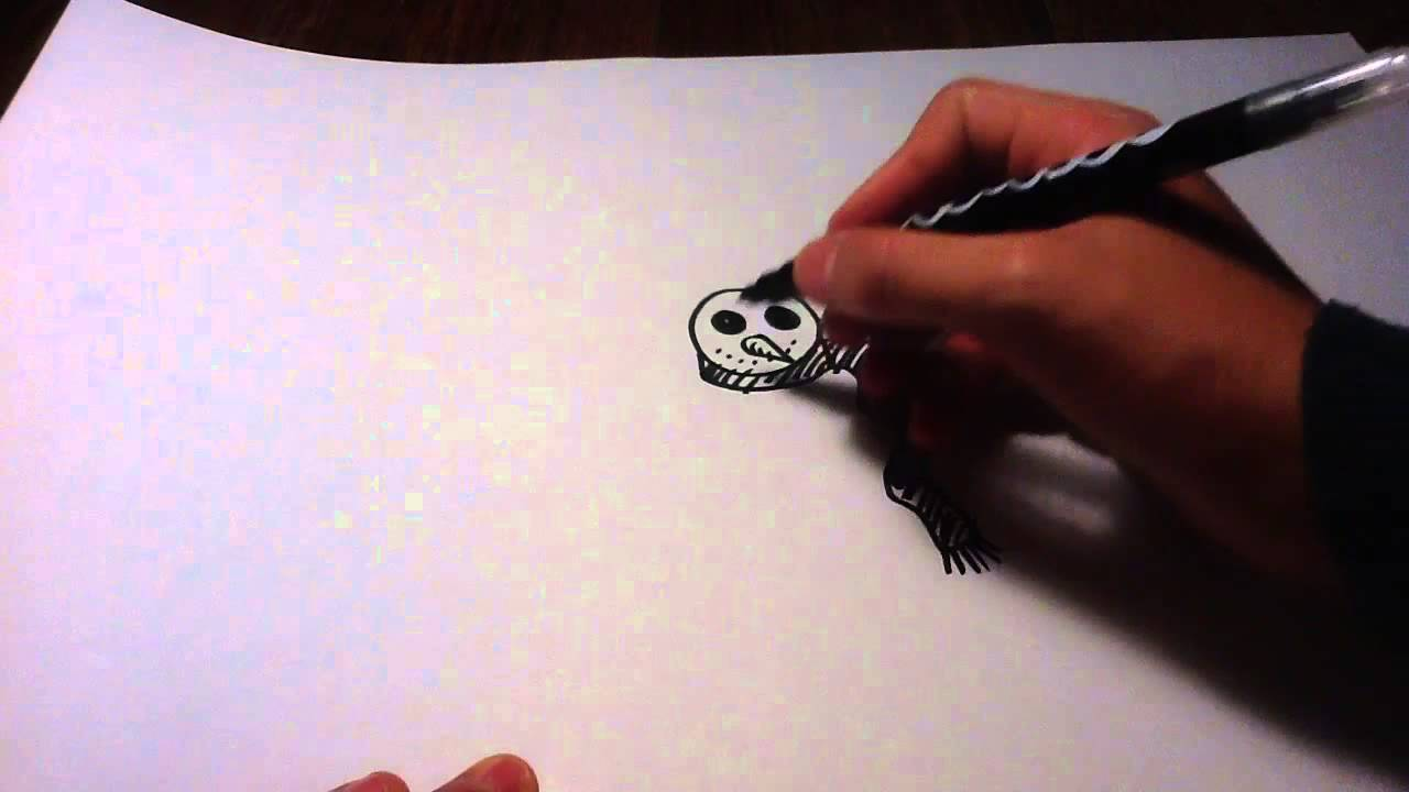 Dessiner un bonhomme de neige dessin hiver youtube - Dessiner un flocon de neige ...
