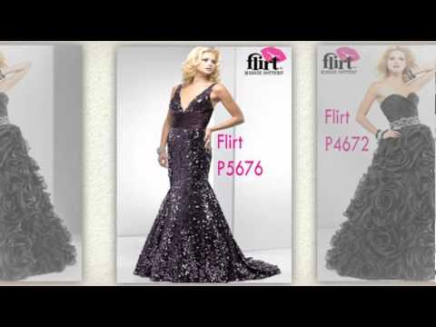 Flirt 2012 Prom Dresses