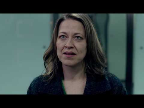 TV Drama Series nominee: River – Kudos (UK)