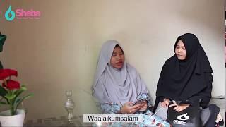 STORY OF SHEBA : HUJAN INGAT MANTAN VS HUJAN INGAT SHEBA