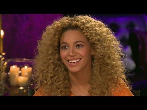 Beyoncé's 2011 CNN interview with Piers Morgan (Part 1)