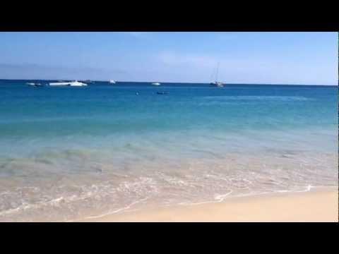 Santa Maria - Cape Verde
