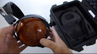 Video Audeze LCD-XC Closed-back Audiophile Headphones download MP3, 3GP, MP4, WEBM, AVI, FLV Juli 2018