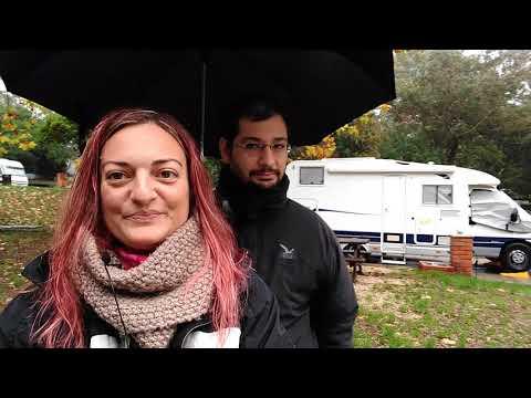 [Viaje Portugal - EP.29] Lisboa Camping & Bungalows