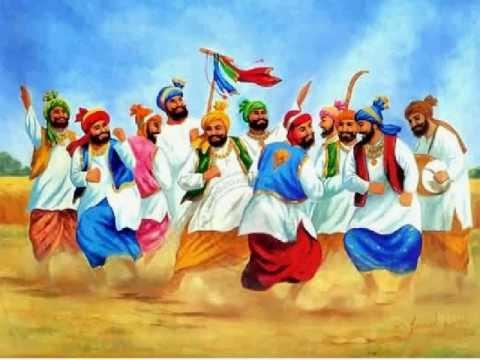 Ting Ling Punjabi Song by Pali Grewal