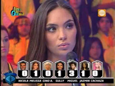 EEG: Jazmín Pinedo, Miguel Arce, Natalie Vértiz y Guty Carrera son los nuevos sentenciados