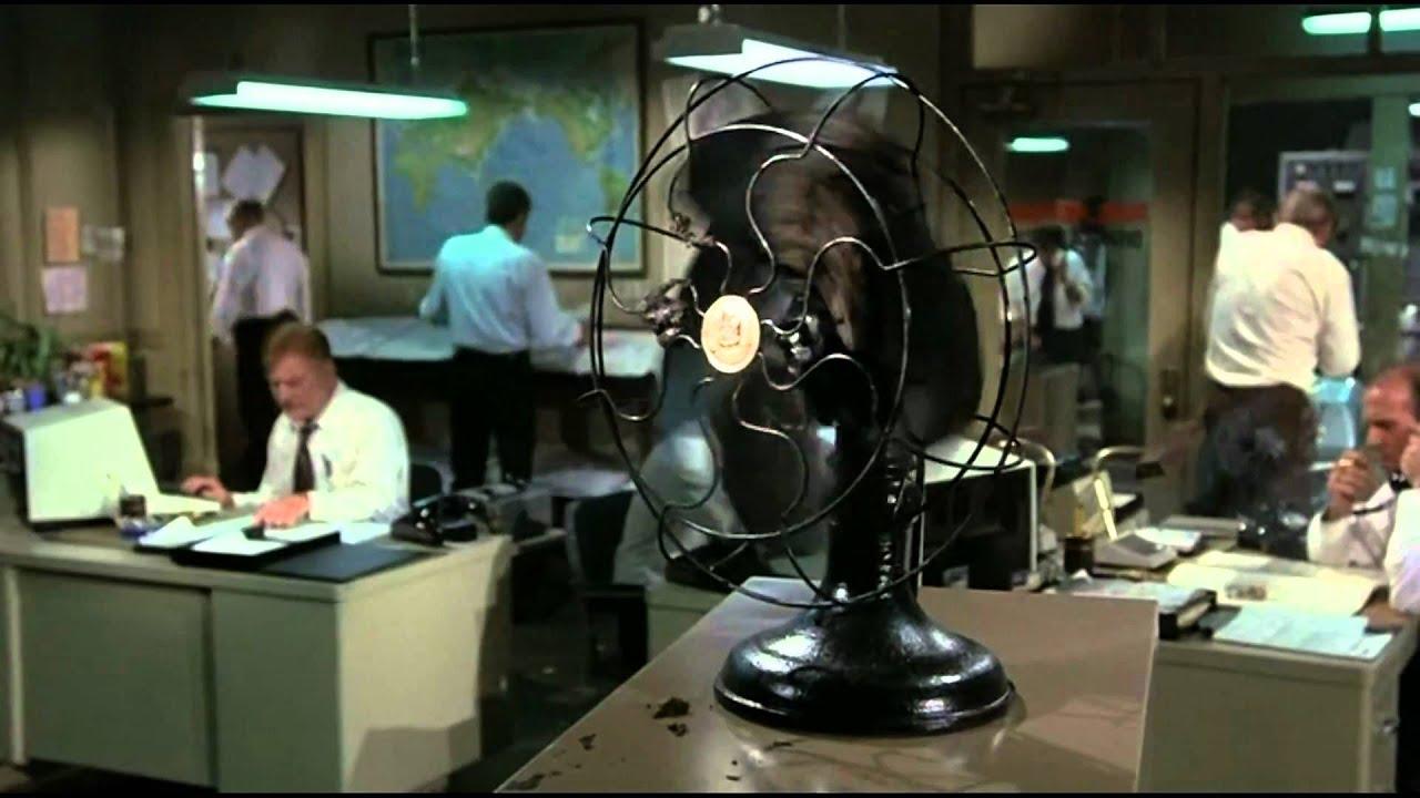 Наброс говна на вентилятор