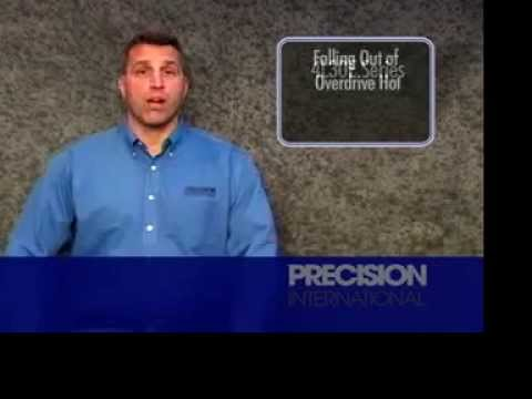 4l30e automatic transmission tech tips and fixes presented by precision  international