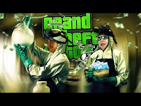 WE BOUGHT A METH LAB!!! Learning How To Make Meth With Speedy! GTA 5 Drug Business