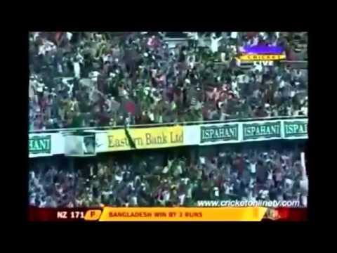 ▶ ▶ CHOLO BANGLADESH ICC Cricket World Cup 2015 Theme Song By HABIB