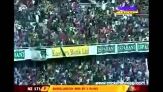 ▶ ▶ CHOLO BANGLADESH ICC Cricket World Cup 2015 Theme Song By HABIB