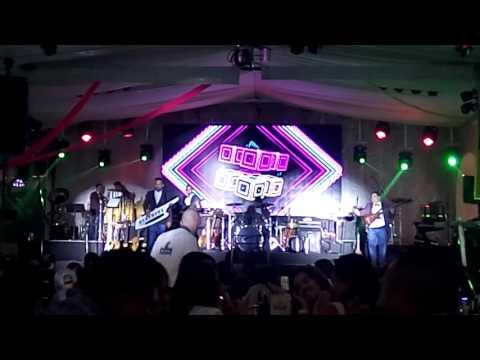Nueva Era music show