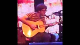 Graham Coxon - Look into the light @ London Roundhouse