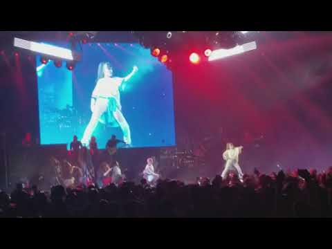 Janet Jackson's #SOTW tour