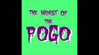 THE POGO /  FUNKY ROCK