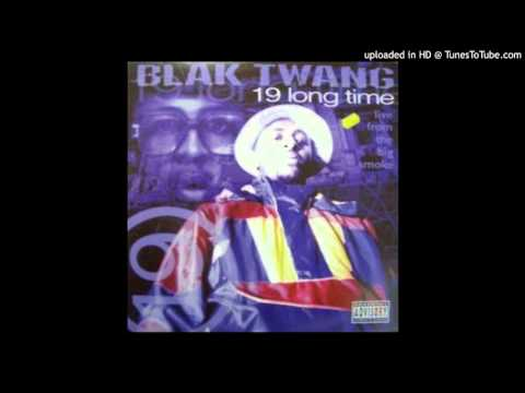 Blak Twang - Perfect Love Song