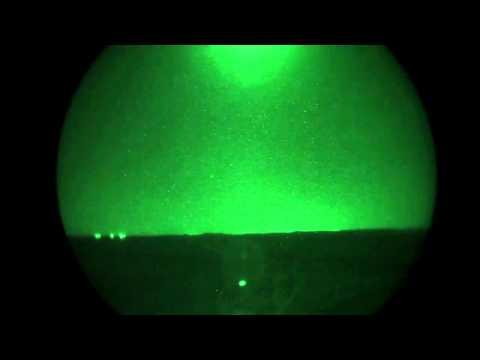 26th Marine Expeditionary Unit Conduct Joint Terminal Attack Control Training Near Amman Jordan!