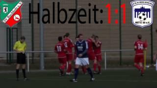SV Buchholz - SV BW Berolina Mitte