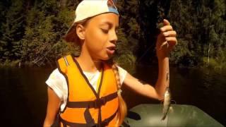 видео Можайское водохранилище: рыбалка и отдых