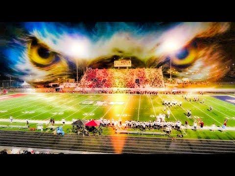 High School Football Pigskin Show 2017--Valdosta  vs  Northside Warner Robins