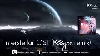 Hans Zimmer - Interstellar OST - Main Theme (Keejoe Remix) (FREE DOWNLOAD)