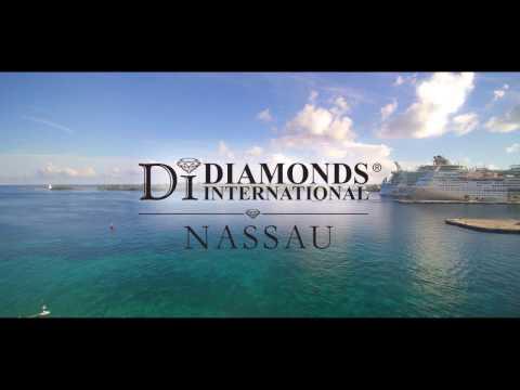 DI Nassau - Shopping Experience