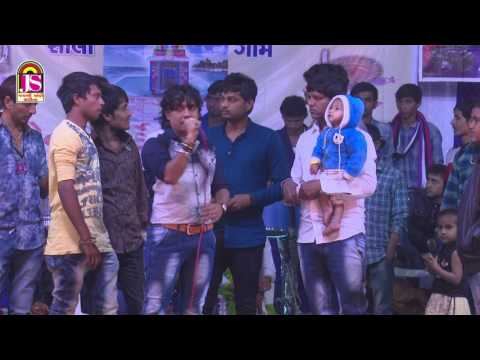 Swift Gadi Farava Motar Car By Rohit Thakor Live | Gujarati Full Video Song | 2017