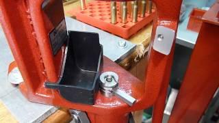 Hornady Lock N Load Classic Press (HD)