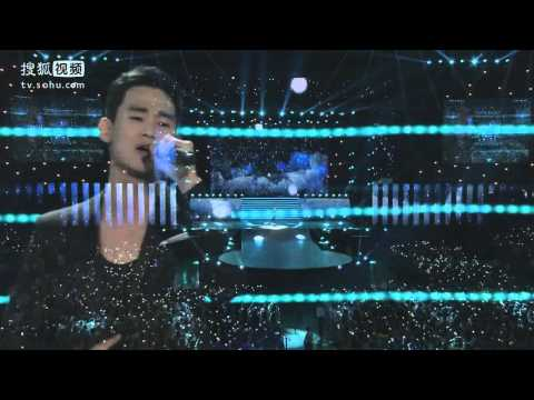 [29082015] Producers FM in Shanghai - Kim Soo Hyun's singing cut