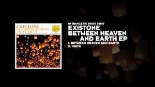 Existone - Between Heaven and Earth