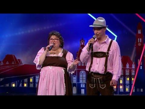 Het dak eraf met de Stoopjes! - HOLLAND'S GOT TALENT
