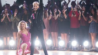 Top Ten Lindsay Arnold Dances on Dancing With The Stars