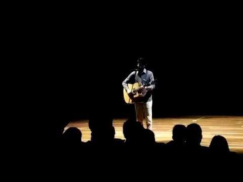 John Mayer - Comfortable (Acoustic Cover)