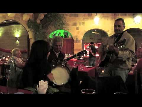 Maltalingua Traditional Maltese Night Out