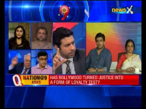 Nation at 9: Has Bollywood turned justice into a form of loyalty test?