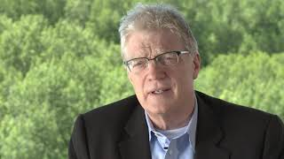 Sir Ken Robinson - Too Few People Find 'Their Element'