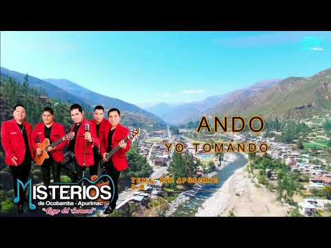 MISTERIOS DE OCOBAMBA - Mix Huaynos / Festividad Señor de la Exaltacion San Jeronimo Andahuaylas from YouTube · Duration:  18 minutes 19 seconds