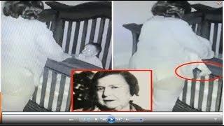 Kênh Văn Hoàng-Kiểm tra camera phát hiện người bế trộm con
