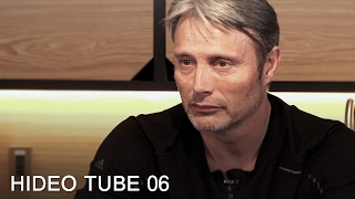 Hideo Tube Ep. 6   Denmark's National Treasure Mads Mikkelsen