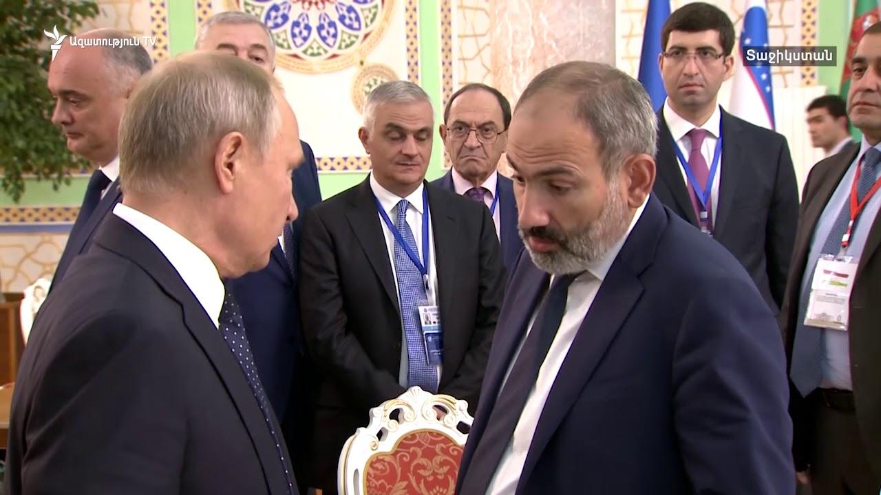 Ռուսական շրջանակները արդեն գտել են որոշ գործիչների, որոնց վրա «խաղադրույք» են կատարե.լ«Իրատես»