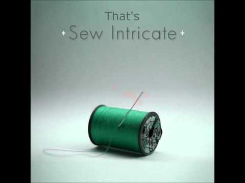 Sew Intricate - Alive Inside