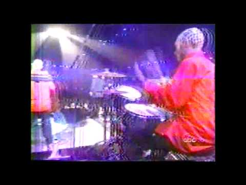 (LIVE performance by CHUMBAWUMBA) BRITISH MUSIC AWARDS  Early 1998 [EDITED]