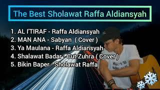Download lagu Full Sholawat Raffa Badri 2020 I• Kumpulan Sholawat Merdu Raffa Aldiansyah Terbaru