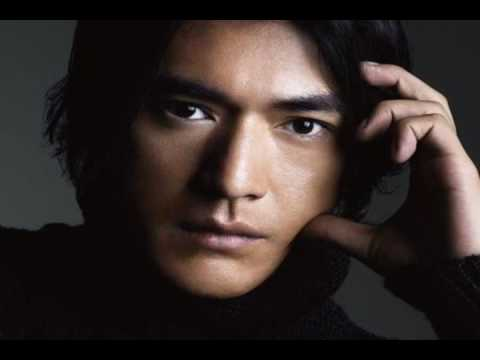 Takeshi Kaneshiro~Love me once again~金城武