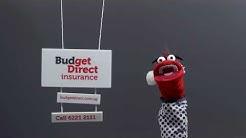 Budget Direct Insurance - open 24hrs