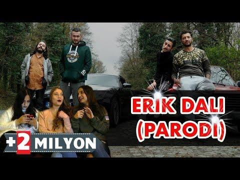 Erik Dalı Parodi - Liseliler / PARODİ KİNGS