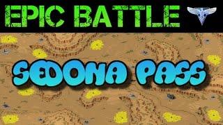 Epic FFA Sedona Pass Red Alert 2 Yuri's Revenge multiplayer online