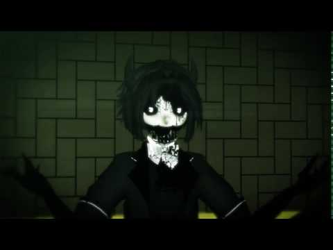 [MMD] Bendy And The Ink Machine - Build Our Machine