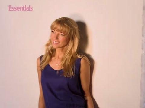 Sara Cox's Essentials cover shoot
